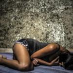 Liegende Frau Die Gewalt gegen Frauen in Zentralamerika hat ungeahnte Ausmaße angenommen. | Bild (Ausschnitt): © Webphoto99 - Dreamstime