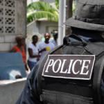 Jamaikanischer Polizist  Bild (Ausschnitt): ©  BBC World Service [CC BY-NC 2.0]  - flickr