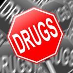 STOP DRUGS  | Bild (Ausschnitt): © 72soul | Dreamstime.com -