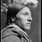 Sioux Indianer  Bild (Ausschnitt): © Gertrude Käsebier [Public Domain]  - Wikimedia Commons