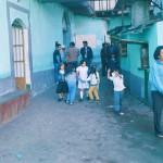 Gefängnis, Bolivien, La paz, San Pedro | Bild (Ausschnitt): © n.v. - Wikipedia