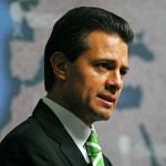 Mexikos Präsident Enrique Peña Nieto | Bild (Ausschnitt): © Chatham House - Wikimedia Commons