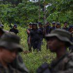 Bild (Ausschnitt): © Policía Nacional de los colombianos [CC BY-SA 2.0]  - Wikimedia Commons