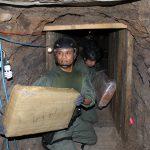 Ein Tunnel für den Drogenschmuggel wurde in San Diego entdeckt.   Bild (Ausschnitt): © DVIDSHUB - Wikimedia Commons