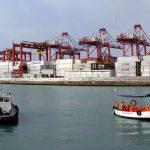 Hafen Callao Peru Kokainhandel Der Hafen von Callao gilt als das wichtigste Drehkreuz für den Drogenhandel in Peru. | Bild (Ausschnitt): © Quado678 - Wikimedia Commons
