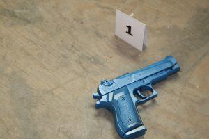 Die Mordrate in El Salvador ist die höchste weltweit.