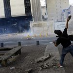 Venezuela: Wut gegen Regierung  Bild (Ausschnitt): ©  Diariocritico de Venezuela [CC BY 2.0]  - flickr