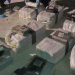 Konfisziertes Kokain  Bild (Ausschnitt): ©  The National Crime Agency [CC BY 2.0]  - flickr