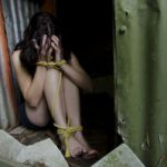 Zwangsprostituiertes Mädchen  Bild (Ausschnitt): © Lucidwaters - Dreamstime.com