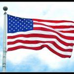 Man erkennt die Flagge der USA | Bild (Ausschnitt): ©  Ramón Durán [CC BY-NC 2.0]  - flickr