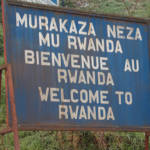 Welcome to Rwanda  Bild (Ausschnitt): © Dylan Walters [CC BY 2.0]  - Flickr