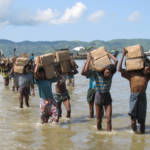 Rohingya  Bild (Ausschnitt): © European Commission DG ECHO [CC BY-ND 2.0]  - Flickr