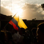 Frieden in Kolumbien?