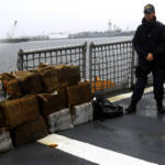 $52 Million in Cocaine Kokainfund in der Westkaribik im Wer von 52 Millionen Dollar  | Bild (Ausschnitt): ©  Coast Guard News [CC BY 2.0]  - flickr