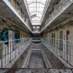 Gefängnis - Symbolbild  Bild (Ausschnitt): ©  Olli Homann [CC BY-NC 2.0]  - Flickr