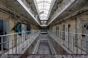 Gefängnis - Symbolbild