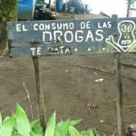 El Consumo De Las Drogas Te Tata - Drogen werden dich töten | Bild (Ausschnitt): © Steven Depolo [CC BY 2.0]  - Flickr