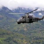 Militär überwacht VRAEM Region | Bild (Ausschnitt): © Galeria del Ministerio de Defensa del Perú [CC BY 2.0]  - Flickr