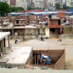 Slums in Argentinien. Jeder dritte Argentinier lebt in Armut. | Bild (Ausschnitt): © C64-92 [CC BY 2.0]  - Flickr