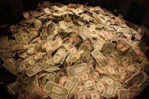 Symbolbild Geld