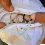 Heroin aus Afghanistan Heroin aus Afghanistan wird durch den Iran in Richtung Europa geschmuggelt. | Bild (Ausschnitt): ©  DFID - UK Departmen International Development [CC BY-NC-ND 2.0]  - Flickr