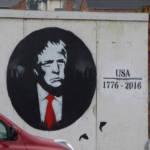 US-Präsident Donald Trump.   Bild (Ausschnitt): ©  Elliott Brown [CC BY-SA 2.0]  - Flickr