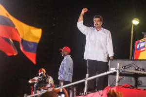 Maduro Nicolas