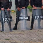 Polizei in Honduras Die honduranische Polizei ist eine der korruptesten in der Region.  | Bild (Ausschnitt): ©  Francesco Michele [CC BY-NC 2.0]  - Flickr