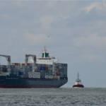 Schiff auf dem Meer Neben langen Abschnitten der Atlantik- und der Pazifikküste hat sich Costa Rica auch aufgrund seiner Landwirtschaft und der Schiffindustrie als vorteilhaft für Drogenhändler erwiesen. | Bild (Ausschnitt): ©  astrid westvang [CC BY-NC-ND 2.0]  - Flickr