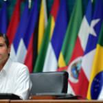 Der mexikanische Präsident Peña Nieto und sein Kabinett stimmten letztes Jahr im Juli nach langem Zögern der Schaffung eines neuen Anti-Korruptionssystem zu. Diese verpufft jedoch relativ wirkungslos und ist wohl zum größten Teil Augenwischerei.  | Bild (Ausschnitt): © Presidencia de la República Mexicana [CC BY 2.0]  - Flickr
