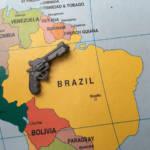 Brasilien Gewalt Die Konflikte zweier brasilianischer Mafiagruppen führen zum Anstieg der Gewalt im Land. | Bild (Ausschnitt): © Jeff Djevdet [CC BY 2.0]  - Flickr