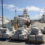 In Lateinamerika beschlagnahmtes Kokain. | Bild (Ausschnitt): © Coast Guard News [CC BY-NC-ND 2.0]  - Flickr