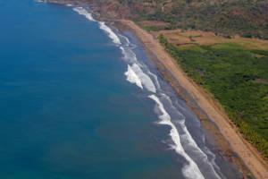 Costa Rica Transitland Küste Drogen Kokain
