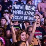 Tausende Brasilianer und Brasilianerinnen trauern um Marielle Franco.  | Bild (Ausschnitt): © Bernardo G. [(CC BY 2.0)]  - flickr