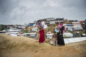 Rohingya Kutupalong