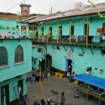 San Pedro in La Paz San Pedro in La Paz | Bild (Ausschnitt): © Danielle Pereira [CC BY-SA 2.0]  - Flickr