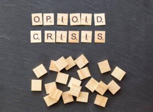 Opioid Krise