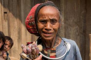 Laos Opium